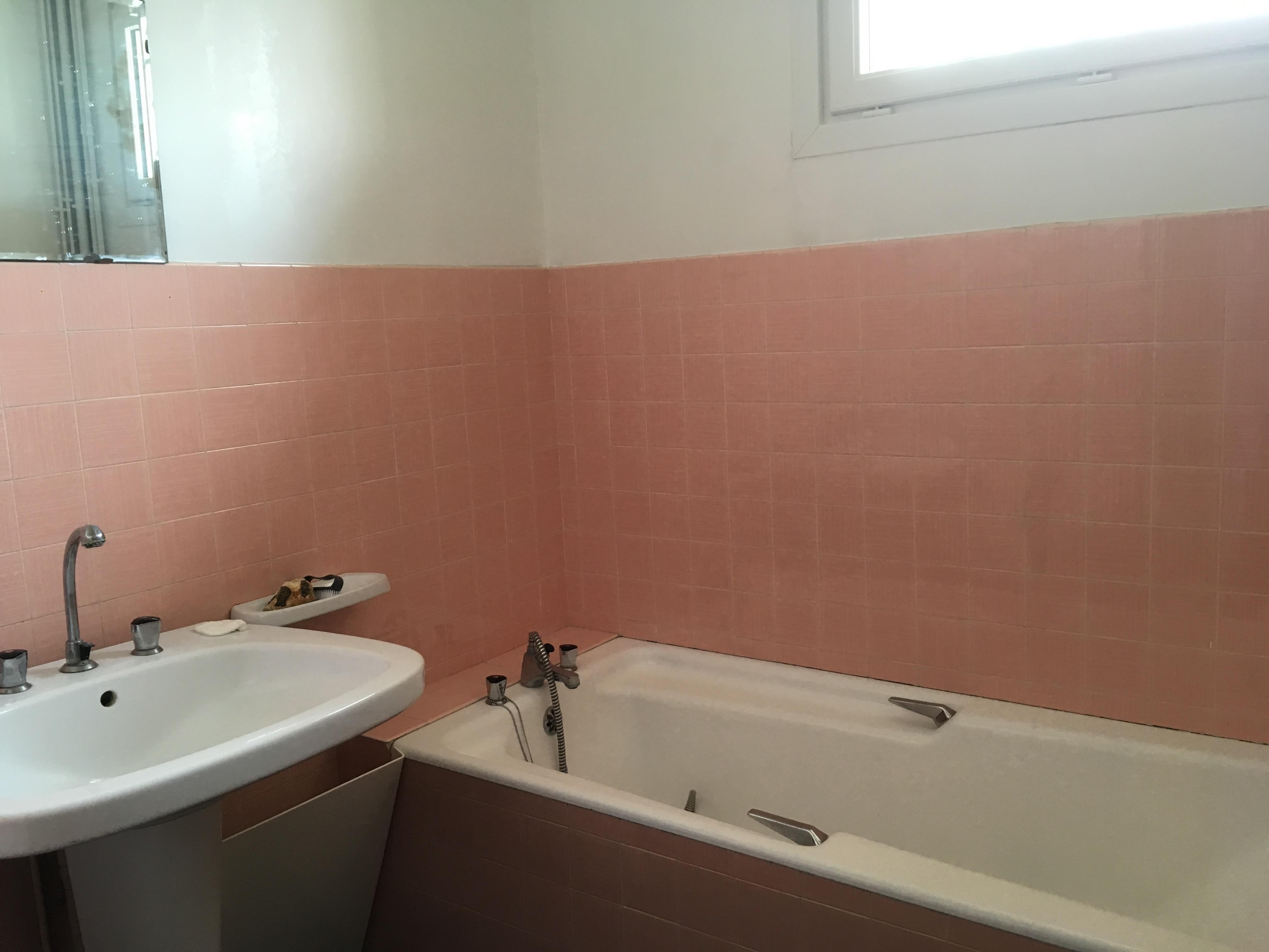 Salle de bains - Villa-Yeure - Sainte Cecile - Cote d'Opale