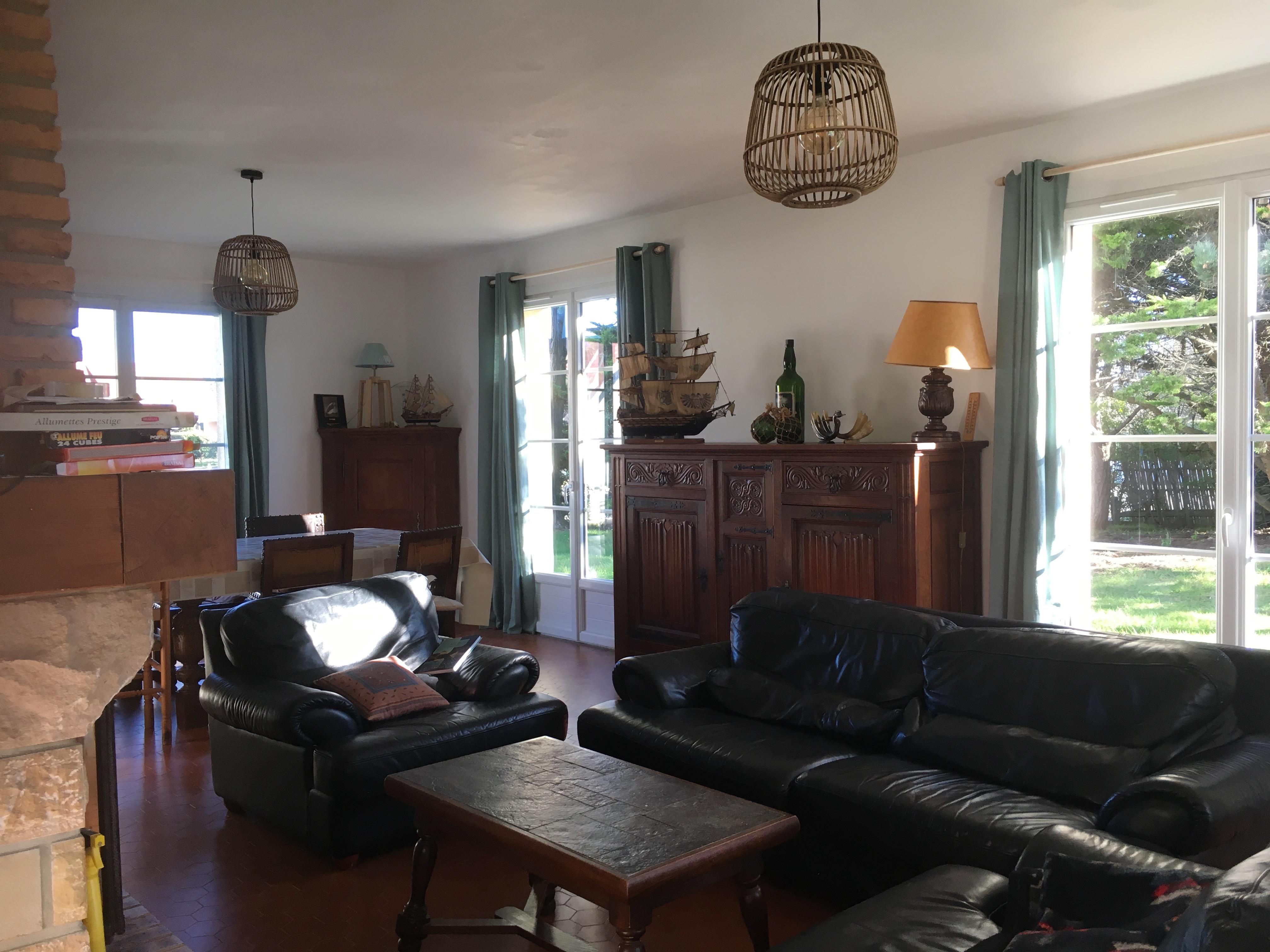 Sejour - Villa-Yeure - Sainte Cecile - Cote d'Opale