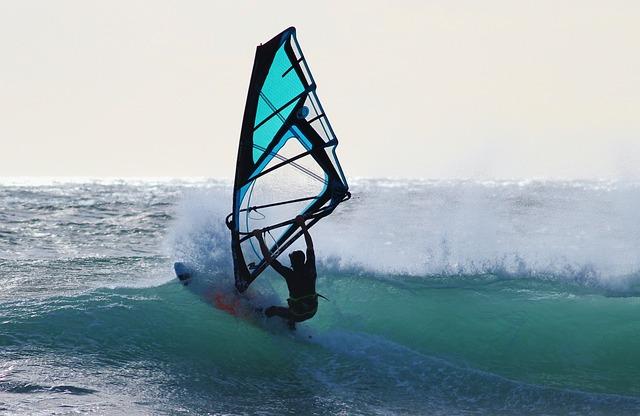 Surfer - Cote d'Opale