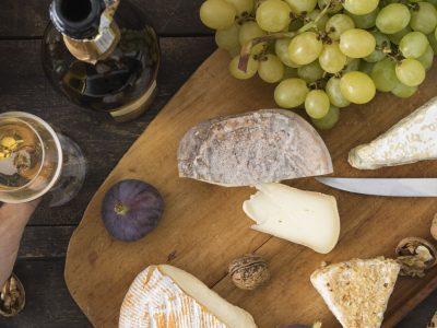 La foire du vin et du fromage - Condette - Cote d'Opale